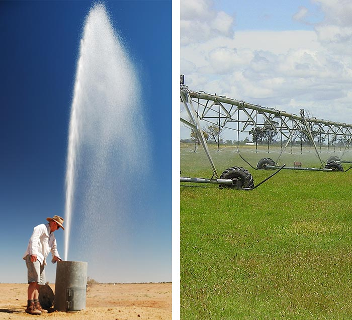 Groundwater Resource Assessment - Innovative Groundwater Solutions