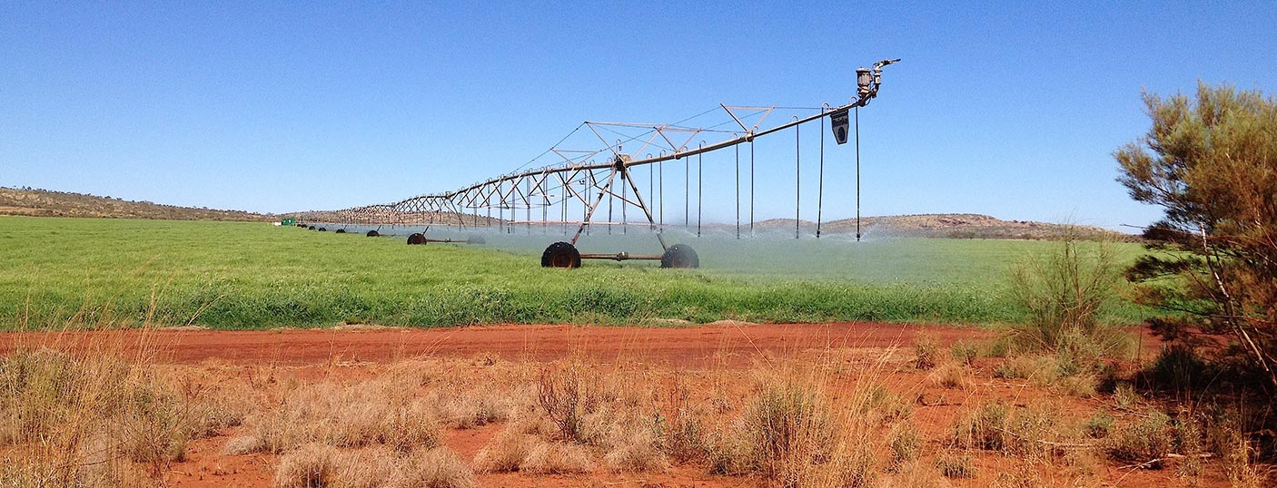 Innovative Groundwater Solutions - Australia